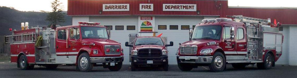 BFD Trucks