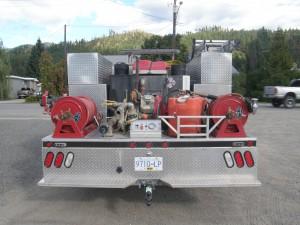 RAT 1 (Rapid Attack Truck)